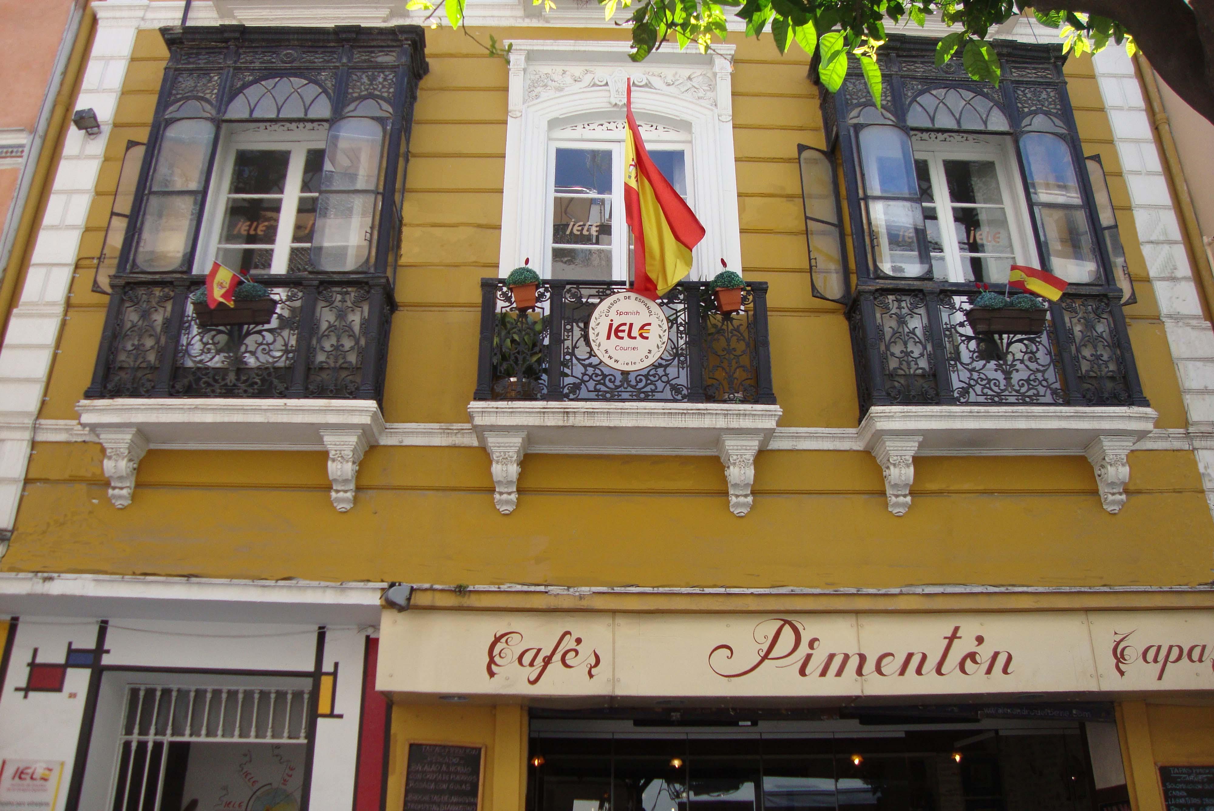 Traductor en Sevilla