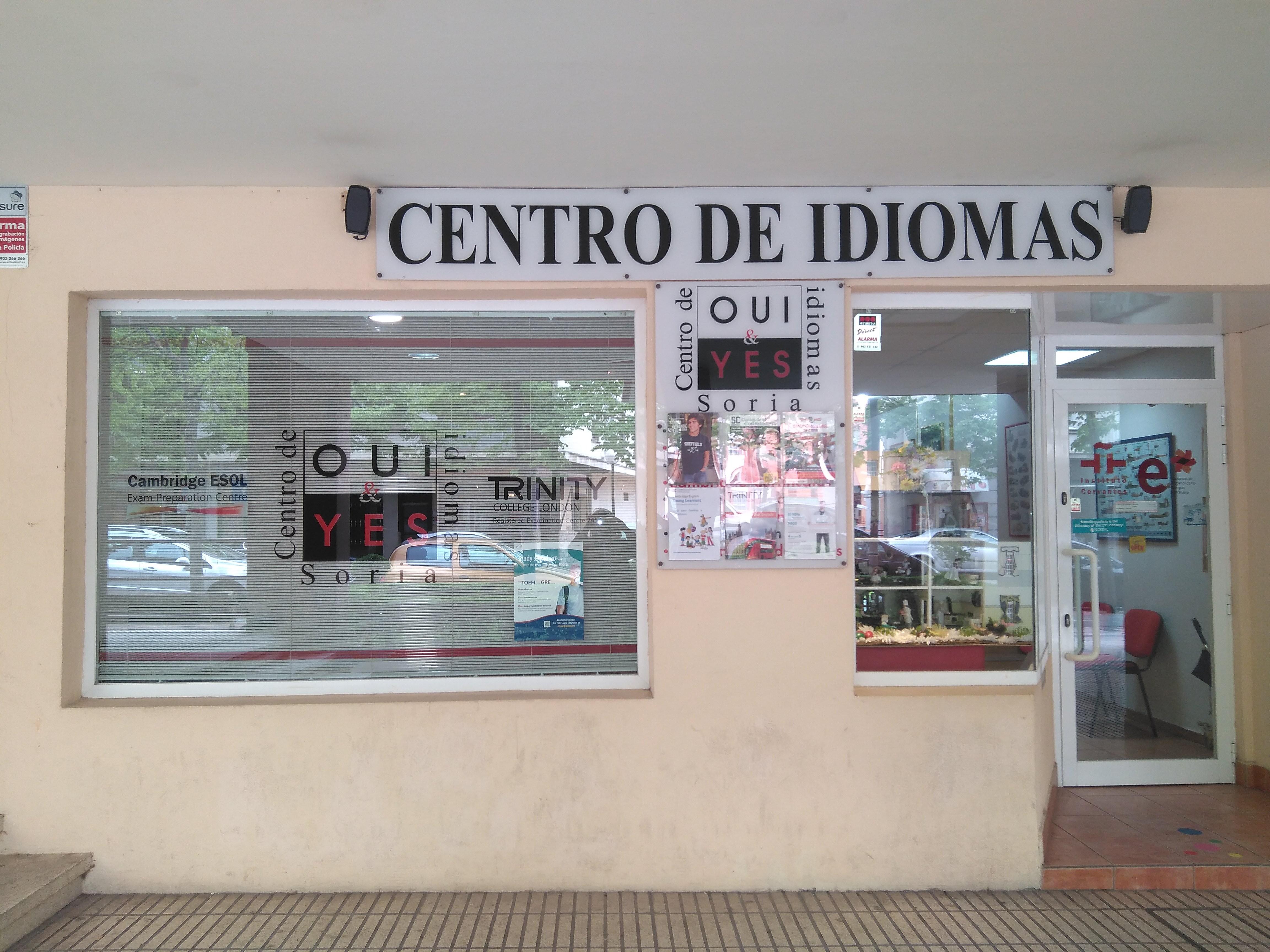 Traducción en Soria